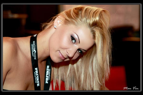 Salon Venus Berlin 2011