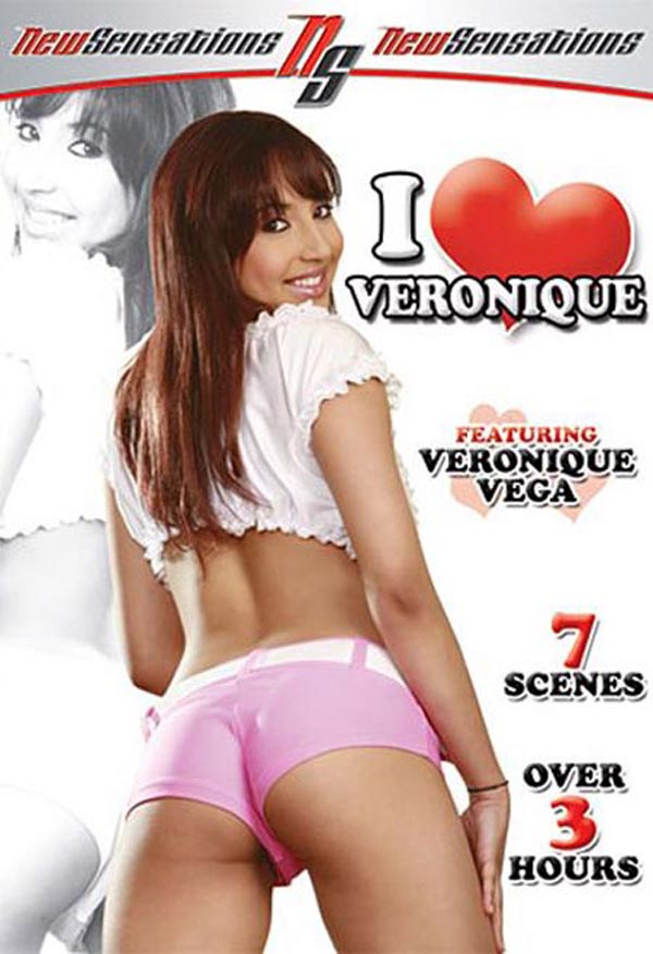Veronique Vega Porn Star