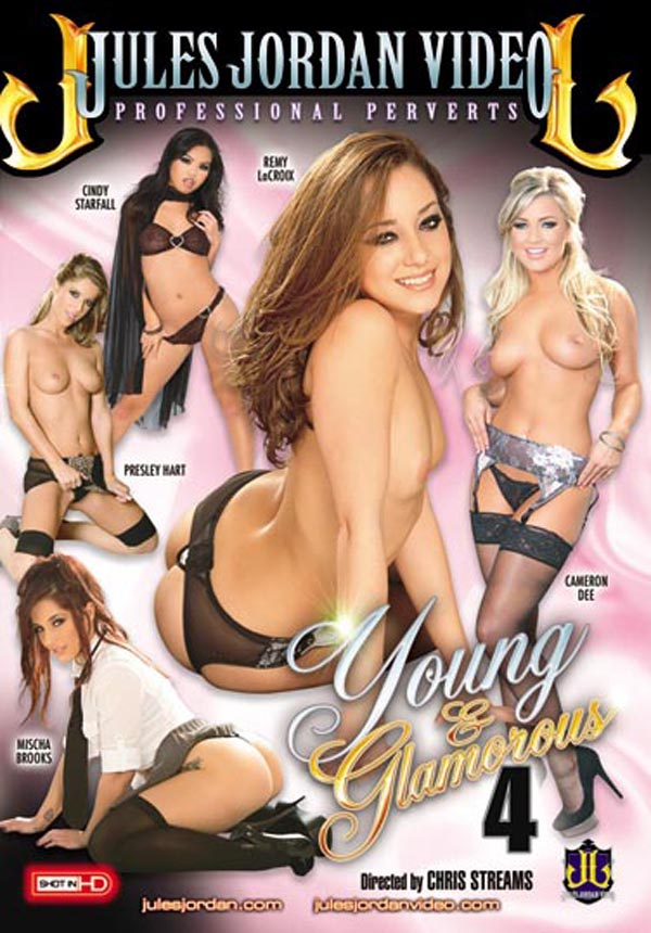 Young and Glamorous 4