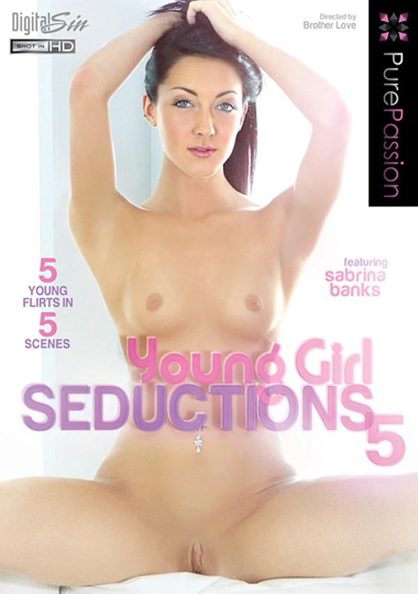 Young Girl Seductions 5