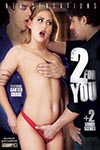 Carter Cruise dans ' 2 For You ' chez New Sensations