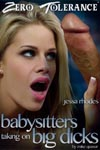 Jessa Rhodes dans ' Babysitters taking on Big Dicks '