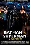 X Stars dans ' Batman vs Superman la Parodie X ' en VOD
