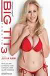 Julia Ann dans ' Big Tit Fanatic 3 ' chez Elegant Angel