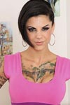Bonnie Rotten ' Performer of the Year ' aux AVN Awards 2014