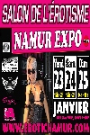 Salon Erotic Namur 2015