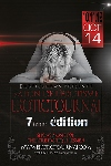 Salon Erotic Tournai 2014
