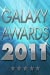 X Stars aux Galaxy Awards 2011 : Les Laur�ats