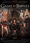X Stars dans la Parodie Porno ' Game of Bones ' chez Zero Tolerance