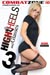 Aleska Diamond dans ' High Heels and Glasses 3 ' chez Combat Zone