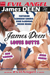 Skin Diamond et Jessie Rogers dans ' James Deen Loves Butts ' chez Evil Angel