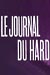 Jenny Hard dans ' Le Journal du Hard ' d' Avril 2012