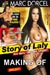 Laly dans ' Story of Laly ' : Le Making of en VOD