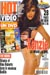 Mc Kenzie Lee en couverture de Hot Video