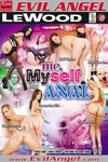 X Stars dans ' Me Myself Anal ' de Mark Wood et Francesca Le