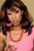 Misty Stone ' Model Of The Month ' sur RapIndustry.com