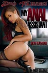 Skin Diamond dans ' My Anal Assistant ' chez Zero Tolerance