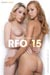 Lily Labeau et Jessie Rogers dans ' Real Female Orgasms 15 '