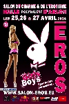 Salon Eros Arlon 2014