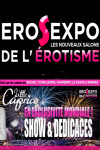 Salon ErosExpo Reims 2017
