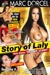 Laly dans ' Story of Laly ' : Le Dvd