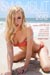 Lexi Belle dans ' Swimsuit Calendar Girls 2012 ' chez Elegant Angel
