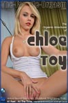 Chloe Toy dans ' The Orgasmic Adventures of Chloe Toy ' chez The Female Orgasm