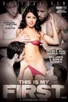 Adriana Chechick dans ' This is my First A GangBang Movie ' chez Digital Sin