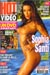Sophia Santi en couverture du Hot Video 197 de Mai